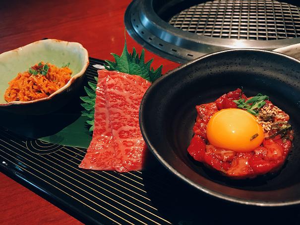 暑い夏☀︎美味しいお肉を食べて乗り切ろう〜!